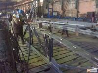 Изготовление простых и сложных металлоконструкций