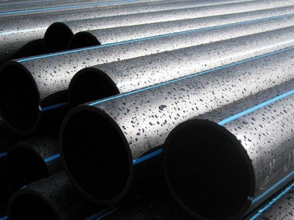 ПНД (ПЭ) трубы для водоснабжения