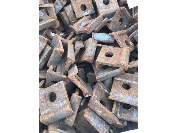 Скоба упорная стальная 369.301 (85000р)