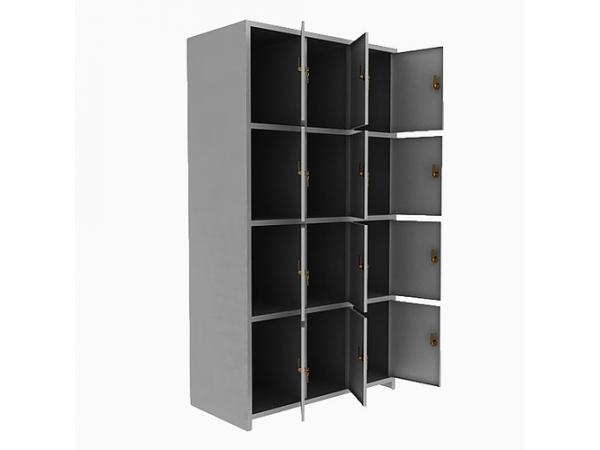Шкаф сумочница для магазинов