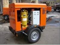 Передвижной дизельный компрессор ЗИФ ПВ 6/07(возможна продажа в лизинг