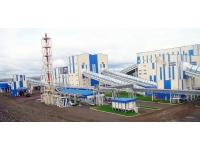 Проектирование обогатительных фабрик