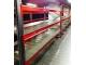 Полочный стеллаж складской грузовой сборный