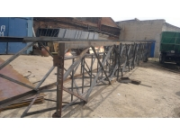 Изготовление металлоконструкций от производителя