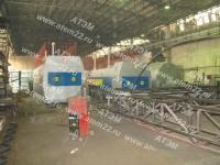 Резервуары, мини АЗС, контейнерные и модульные заправки