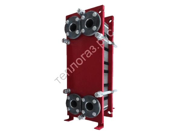 Пластинчатый теплообменник TG13P-1-41 500 кВт