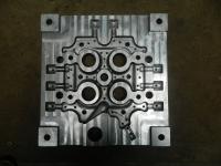 Механическая обработка черных и цветных металлов