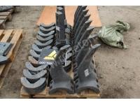 Запасные части для бетоносмесителя JS1000