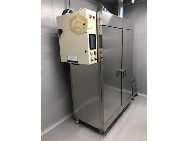 Инфракрасное сушильное оборудование для сушки рыбы