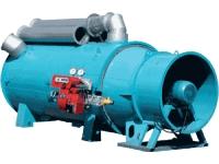 Агрегат топочный АТ-0,3; АТ-0,7