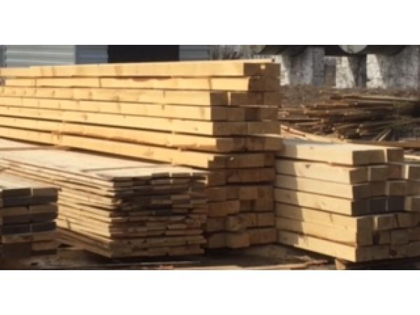Брус, доска, дрова в Кемерово