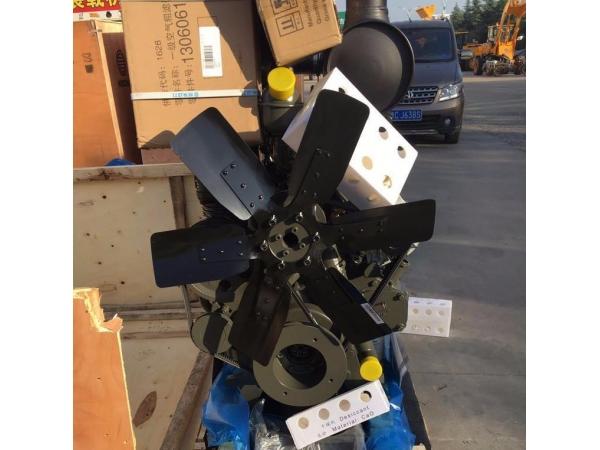 Двигатель Deutz WP4G95E221 на погрузчик