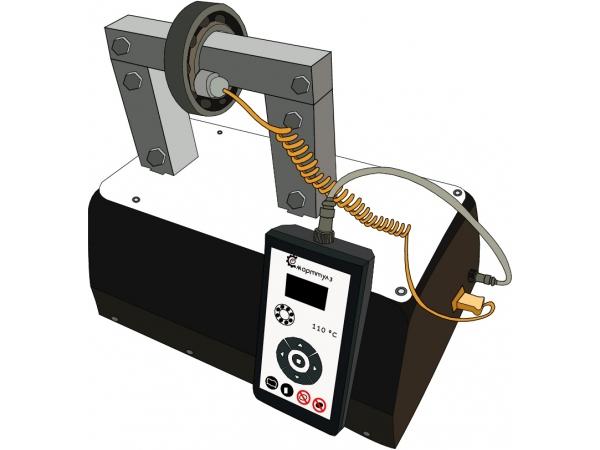 индукционный нагреватель ИНП2