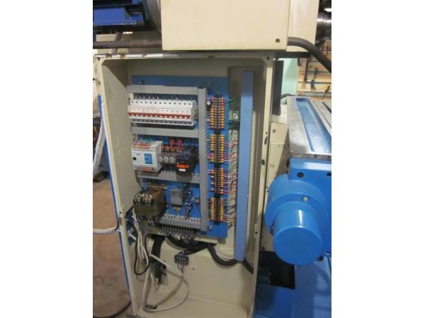 Универсально фрезерный станок (Инструментальный) с УЦИ