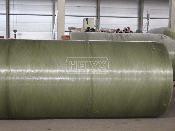 Трубопроводные системы HELYX
