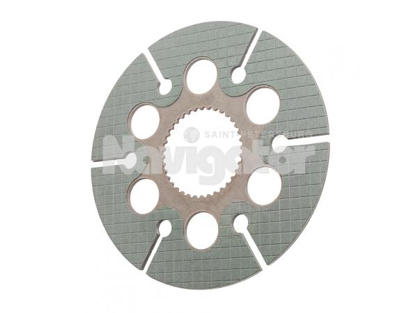диски фрикционные для колесных экскаваторов KOMATSU