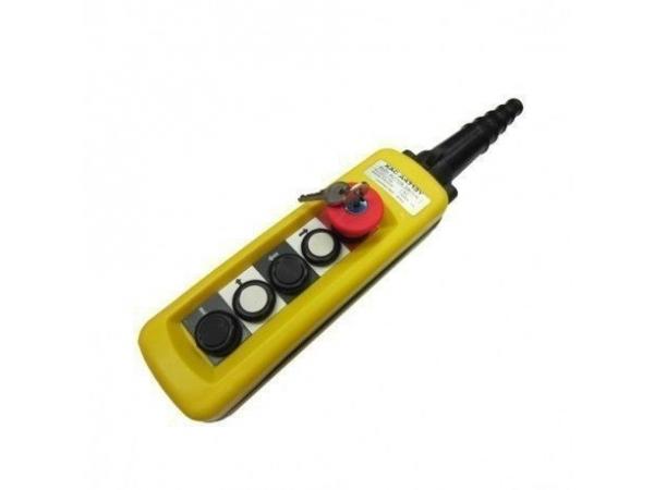 Пульты управления ХАС 4 кнопки: ХАС-А4713К и ХАС-А4913К