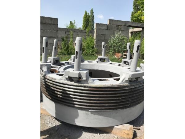Корпус кольца регулирующего для КМД-2200