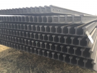 Реализуем Железнодорожные рельсы  Р-65 Т1, 25 м с хранения 2016 г.в.