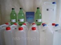 Продукция химреактивов, химических материалов и оборудования и другая