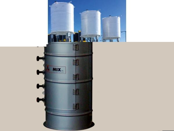 Воздушные фильтры для силоса, картриджные фильтры для силоса