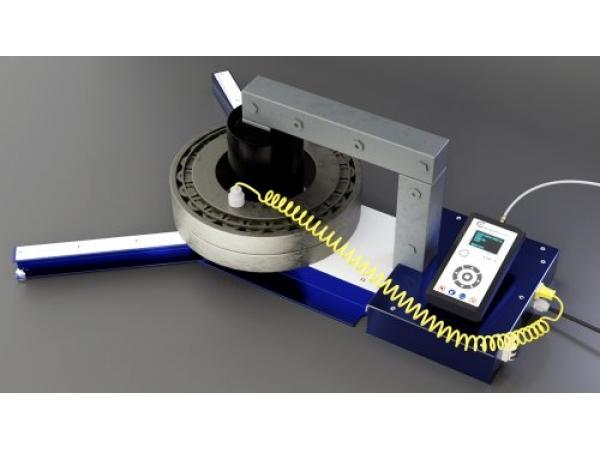 индукционный нагреватель для подшипников ИНП3
