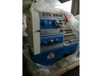 Токарный станок CTS 660С с УЦИ