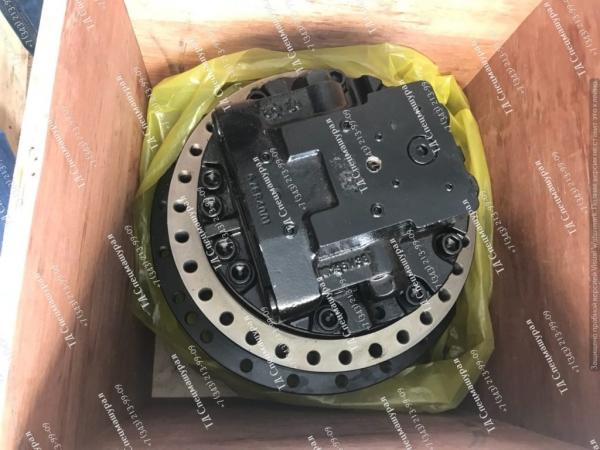 Гидромотор хода на Hyundai R160LC-7; артикул: 31N5-40010