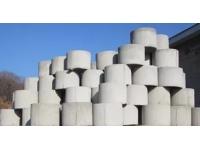 Кольца бетонные жби