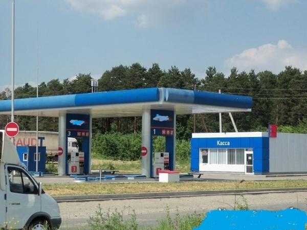 Продается многотопливная АЗС в Республике Башкортостан