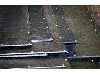 Бронированный лист из 45Х2НМФБА (Российское производство)