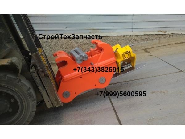 Быстросъем квик каплер Daewoo Doosan 255LC 225LC