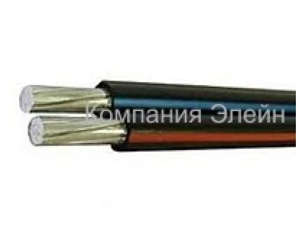Провод СИП 2х16 купить цена кабель