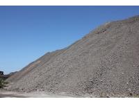 Шлак керамзит щебень отсев песок грунт