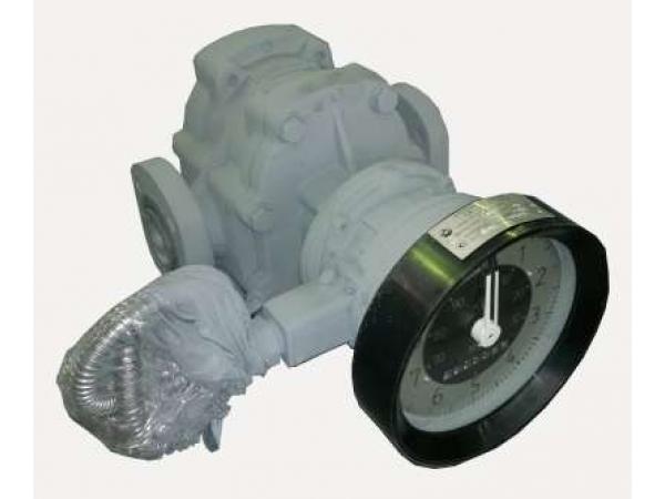 Счетчики топлива ППО-25, ППО-40 механические