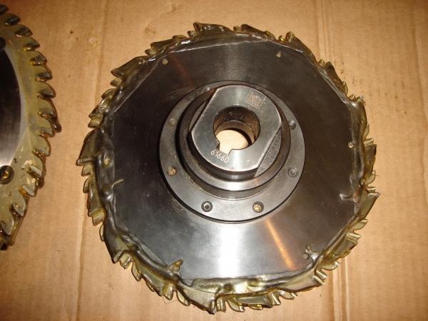 Дробильная пила Leitz WK 800-2-09  D-250мм, Z=54