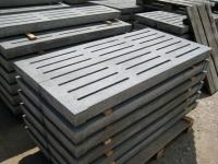 Формы для бетонных щелевых полов