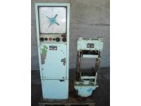 Пресс испытательный МС-100 (ИП-100) усилие 10 тонн -98 тыс.р