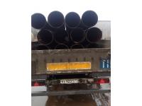 Закупаем трубы с демонтажа диаметром 159-1420 мм в большом объеме.
