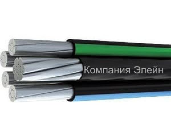 Провод СИП 4х35 купить цена кабель
