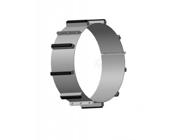 Опорно-направляющее кольцо ОНК.