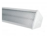Светильник светодиодный линейный FAROS FL 1500 2х84LED 0,38А 50W