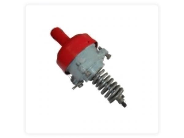 Клапан предохранительный впускной 0890 для цисцерн