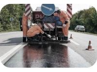 Гидроизоляция и гидрофобизация асфальтового покрытия