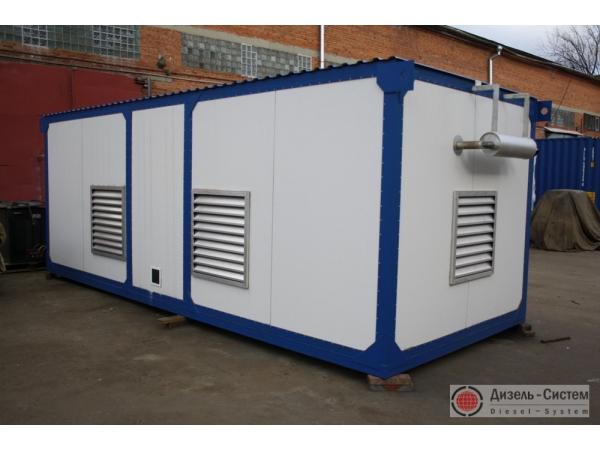 Электроагрегат дизельный АД-100С-Т400-Р ЯМЗ (100 кВт)