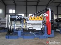 Газовый генератор АГП-200, АГ-200, ЭГП-200, ГПУ-200, ГПЭС-200