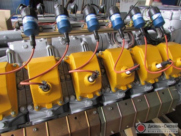 Газовый генератор 350 кВт, АГП-350, АГ-350, ЭГП-350, ГПУ-350, ГПЭС-350