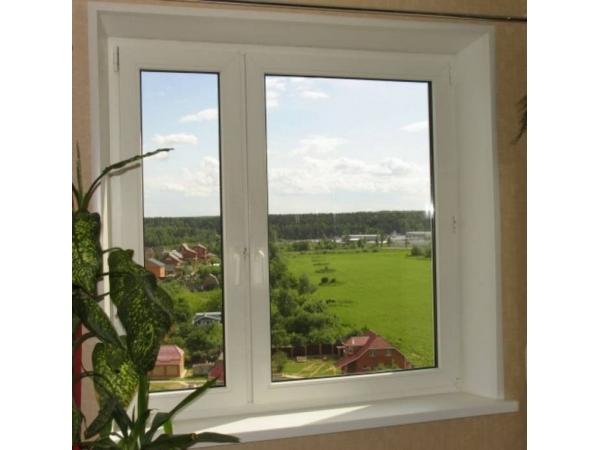 Окна ПВХ. Остекление балконов и лоджий