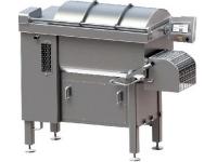 Вакуумные фаршемешалки RMV-330, RMV-520