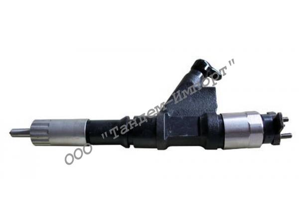 Форсунка дизельная HOWO (ЕВРО 2) WD615 VG1560080305
